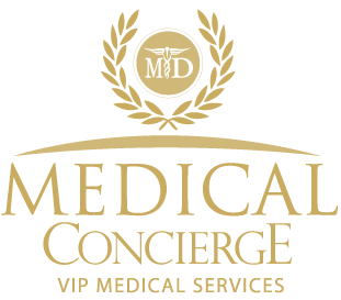 MD Concierge Puerto Rico